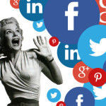 Simple steps to make social media work for you - a Cue Consulting