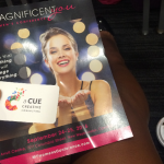 magnificent-you womens conference - a Cue Creative Consulting