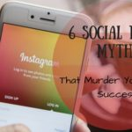 6 social media myths that murder your success online