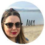 Amy Johnston - a Cue Creative Marketing and Consulting inc