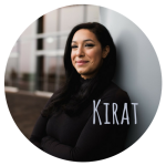 Kirat Chungh - a Cue Creative Marketing and Consulting Inc
