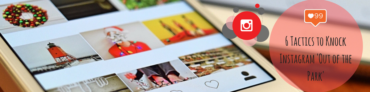 How to Win at Instagram - a Cue Creative Consulting Social Media