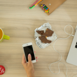 Top 5 Mistakes businesses make with their social media manager - Amy Johnston