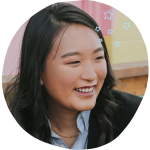 Julie Wang Digital Marketing Strategist a Cue Creative Marketing