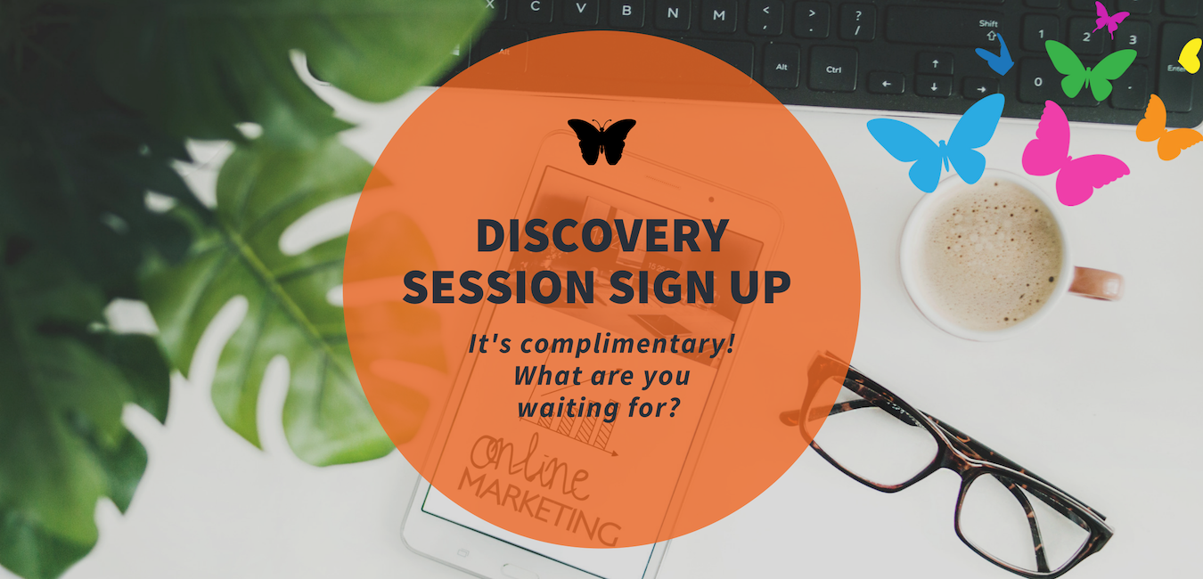 Complimentary Discovery Session - Marketing Vancouver, B.C.