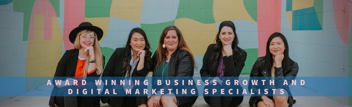 a Cue Creative Marketing Agency